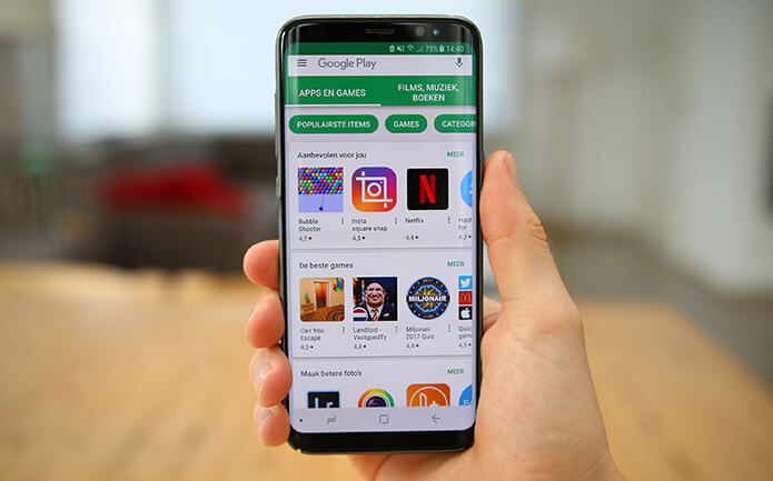 How to Submit Your App on the Google Play Store